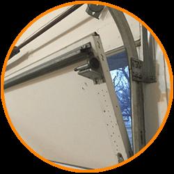 24/7 Emergency Garage Door Repairs