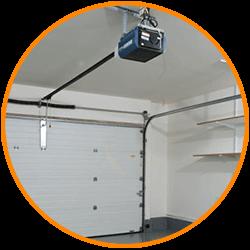Garage Door Opener Repair - Garage Door Repairs